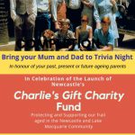Trivia Fundraising Night at Merewether golf Club