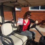 Merewether Charity Golf Day 30/05/20