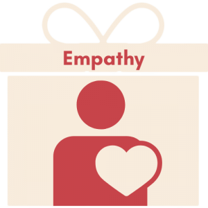our value of empathy